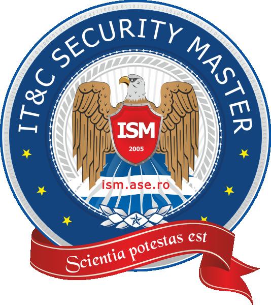 IT&C Security – Cybersecurity Master Program | Program de masterat pentru Securitatea Informatica