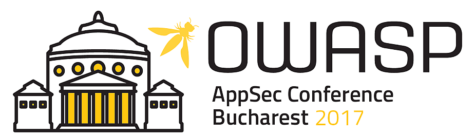 OWASP Conference Bucharest 2017